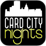 Card City Nights for iOS