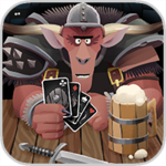 Card Crawl for iOS