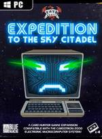 Card Hunter: Expedition to the Sky Citadel for PC