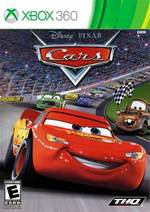 Cars for Xbox 360