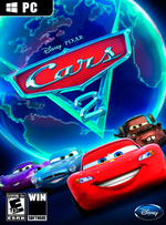 Cars 2: The Video Game for PC