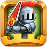 Castle Champions for iOS