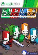 Castle Crashers for Xbox 360