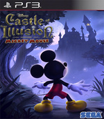 Castle of Illusion starring Mickey Mouse for PlayStation 3