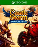 CastleStorm: Definitive Edition for Xbox One