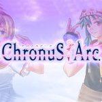 Chronus Arc for Nintendo 3DS