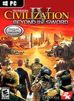 Sid Meier's Civilization IV: Beyond the Sword for PC