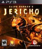Clive Barker's Jericho for PlayStation 3