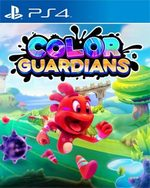 Color Guardians for PlayStation 4