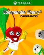Commander Cherry's Puzzled Journey for Xbox One