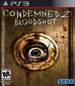 Condemned 2: Bloodshot for PlayStation 3