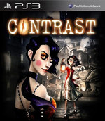 Contrast for PlayStation 3