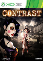 Contrast for Xbox 360