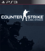 Counter Strike: Global Offensive for PlayStation 3