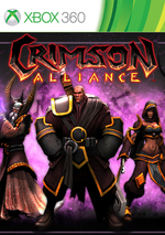 Crimson Alliance for Xbox 360