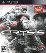 Crysis for PlayStation 3