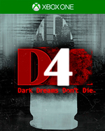 D4: Dark Dreams Don't Die for Xbox One
