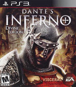 Dante's Inferno for PlayStation 3