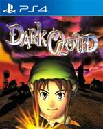 Dark Cloud for PlayStation 4