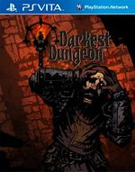 Darkest Dungeon for PS Vita