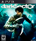 Dark Sector for PlayStation 3