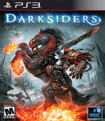Darksiders for PlayStation 3