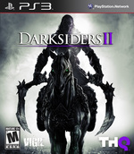 Darksiders II for PlayStation 3