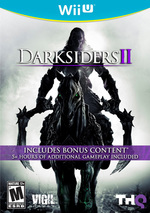 Darksiders II for Nintendo Wii U