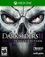 Darksiders II: Deathinitive Edition for Xbox One