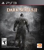 Dark Souls II for PlayStation 3