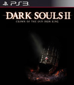 Dark Souls II: Crown of the Old Iron King for PlayStation 3