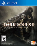 Dark Souls II: Scholar of the First Sin for PlayStation 4