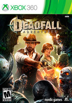 Deadfall Adventures for Xbox 360