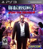 Dead Rising 2: Off the Record for PlayStation 3
