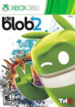 de Blob 2 for Xbox 360