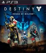Destiny Expansion II: House of Wolves for PlayStation 3