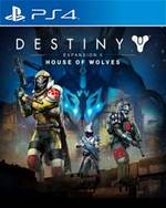 Destiny Expansion II: House of Wolves for PlayStation 4