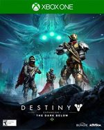 Destiny Expansion I: The Dark Below for Xbox One