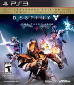 Destiny: The Taken King for PlayStation 3