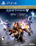 Destiny: The Taken King for PlayStation 4