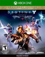 Destiny: The Taken King for Xbox One