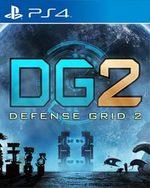 DG2: Defense Grid 2 for PlayStation 4