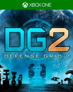 DG2: Defense Grid 2 for Xbox One