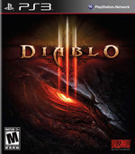 Diablo III for PlayStation 3