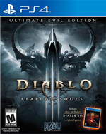 Diablo III: Ultimate Evil Edition for PlayStation 4