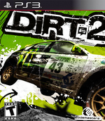DiRt 2 for PlayStation 3