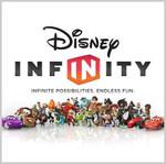 Disney Infinity for Nintendo 3DS