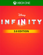 Disney Infinity 3.0 Edition for Xbox One