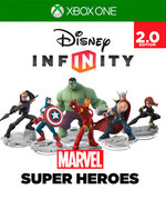 Disney Infinity: Marvel Super Heroes - 2.0 Edition for Xbox One