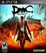 DmC: Devil May Cry for PlayStation 3